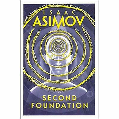 Second Foundation - Paperback NEW Isaac Asimov 22/09/2016