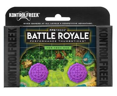 Brand New Sealed KontrolFreek FPS Freek Battle Royale fits Xbox One Controllers