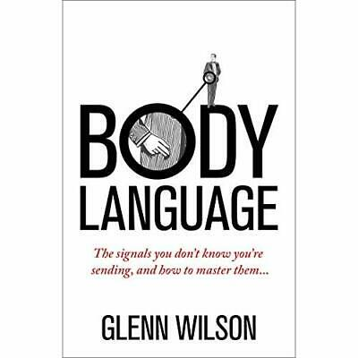 Body Language (Introducing Practical Guide) - Paperback NEW Glenn Wilson (A 16 A