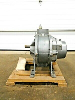 Mo-3047, New Tuthill 7006-21L2 Rotary Blower
