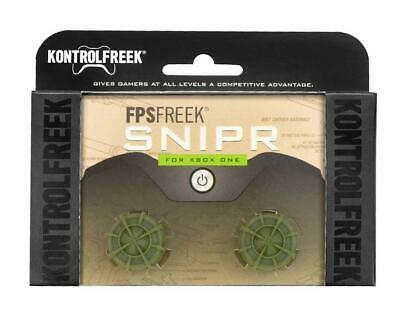 Brand New Sealed KontrolFreek FPS Freek Snipr for Xbox One Controller XB1