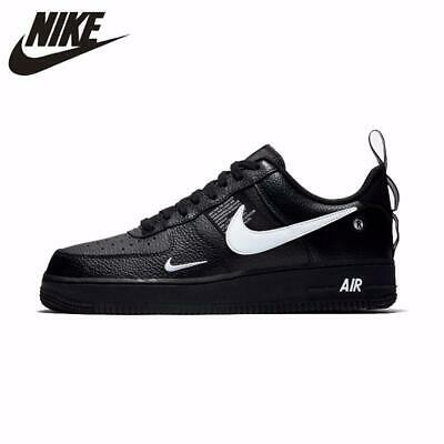 Nike Air Force 1 New Arrival Breathable Utility