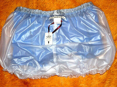 Boxershorts Windelhose Supersoft Pvc Weichfolie Rubberpant Diaper Windelslip Ml