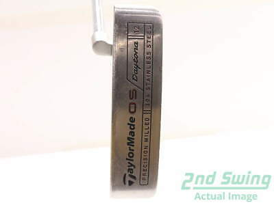 TaylorMade OS Daytona 12 Putter Steel Right 35 in