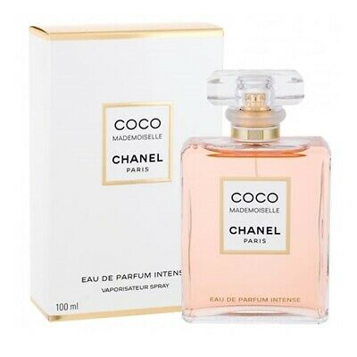 d727c93d ❤️ NEW AUTHENTIC chanel COCO MADEMOISELLE INTENSE perfume spray ...