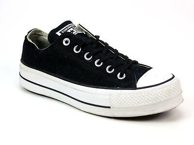 Details about *New* Converse Unisex All Star Court Trainer Ox White Size US 2.5 BNIB