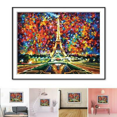 Simple Modern Scenery Computer Inkjet Oil Painting Wall Decor Art Canvas WST 01