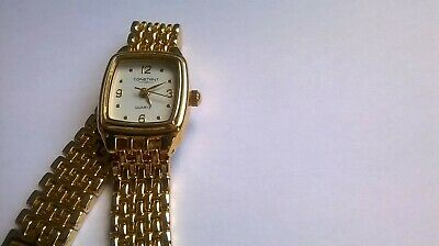 Vintage Ladies 'Constant' Quartz Wristwatch in mint working order