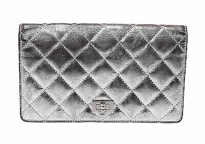 Authentic Chanel 2.55 Wallet