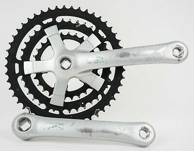 SHIMANO FC-M391 ACERA Square Taper 9speed Bike Crankset