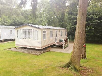 CHEAP static caravan for sale, at Haven Wild Duck Holiday Park, Great Yarmouth