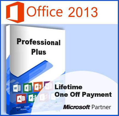 Office 2013 Professional Plus Microsoft MS Office PRO product key à email