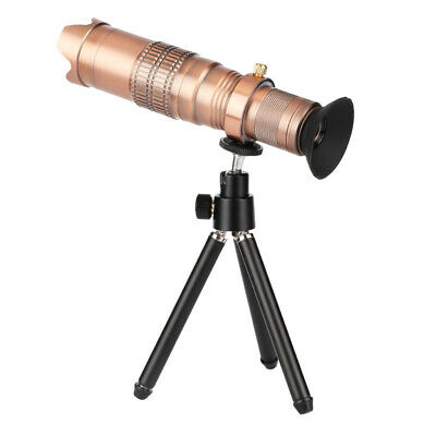 22x Zoom Telephoto Camera Lens For Tablets iPad Pro iPhone X Samsng S9 NEW