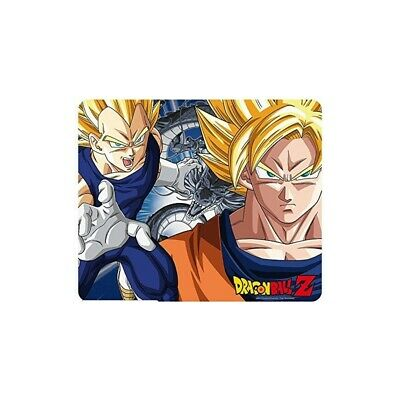DRAGON BALL - Alfombrilla de ratón - DBZ/Goku & Vegeta