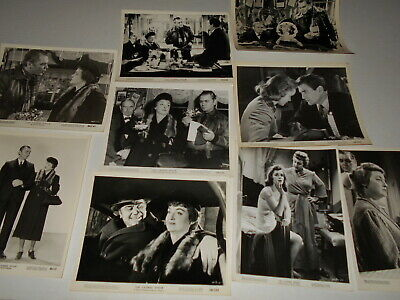 The Catered Affair Bette Davis Ernest Borgnine Debbie Reynolds 9 Original Photos
