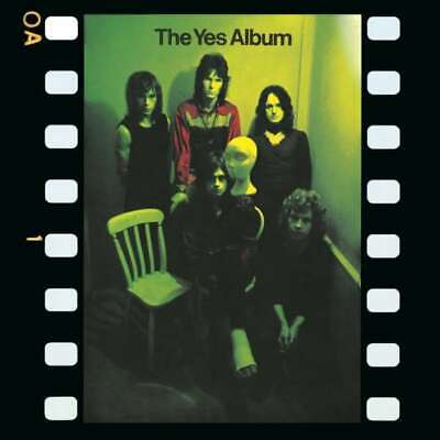 NEU CD Yes - The Yes Album #G57165976