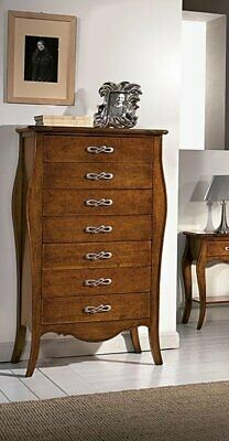Kommode 7 Laden,Kommode Art 494/A,Sideboard,Chest of drawers