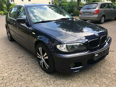 BMW 320i e46 Limosine M Optik