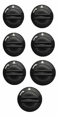 PetSafe Compatible RFA-67 Replacement Battery 7 pack