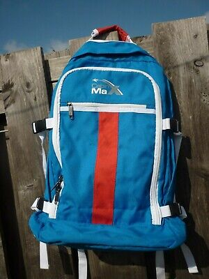 Cabin Max Carry Backpack Travel Holdall Approved Easyjet Ryanair TUI