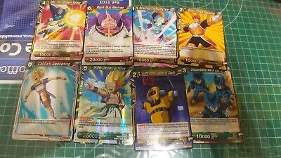 Dragon Ball Super Card Game 24cards