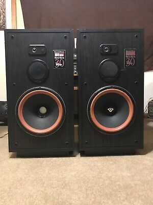 CERWIN VEGA RE-30 / RE 30 Double Speaker Foam Surround