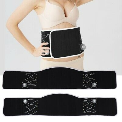 Pelvic Posture Correcting Belt Hip-Up Postpartum Recovery Band Belly Belt Shaper