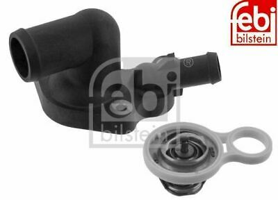 Thermostat, Housing & Seal Bmw Mini R52 R53 Cooper S Febi, 11537512733
