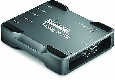 Blackmagic Design Mini Converter Heavy Duty Analog-SDI