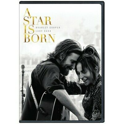 A Star Is Born - DVD Special Edition 2-Disc Set - BRAND NEW SEALED Free Shipping