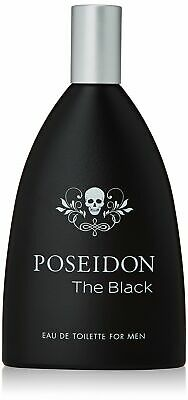 Col Poseidon Hb The Black 150 Vapo