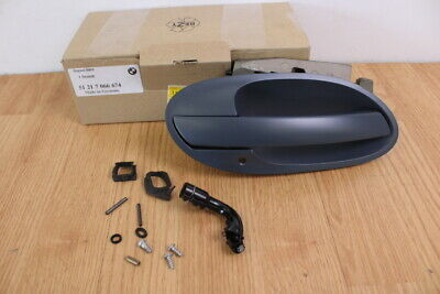 BMW Car Front Right Door Handle  51217066674