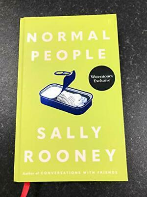 Normal People by Sally Rooney Book The Fast Free Shipping