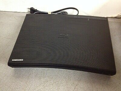 Samsung BD-J5100 Blu Ray Player No Remote Included