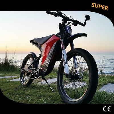 Electric  Off-road Motorcycle