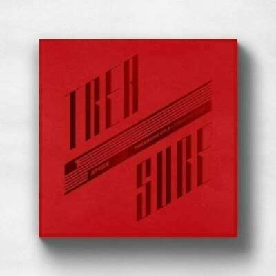 NEU CD Ateez - Treasure EP.2 #G60443748