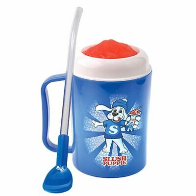 Slush Puppie Slushie Making Cup Male Your Own Frozen Drink - Boxed Novelty Gift