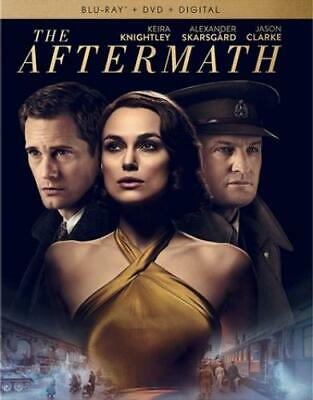 The Aftermath (DVD,2019)