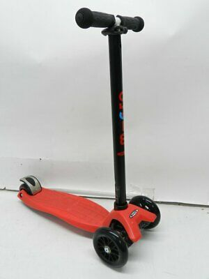 ES01G  GLIDER New light weight  Push scooter Model MAF Evolution scooters