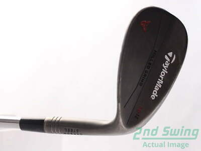 TaylorMade Milled Grind Antique Bronze Wedge Sand SW 56* Steel Wedge Flex Right
