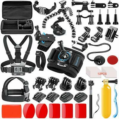 SmilePowo 42-in-1 Action Camera Accessorries for GoPro Hero