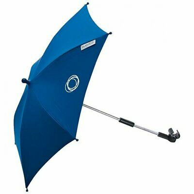 Bugaboo Universal Royal Blue Parasol Pushchair Stroller Accessories Umbrella