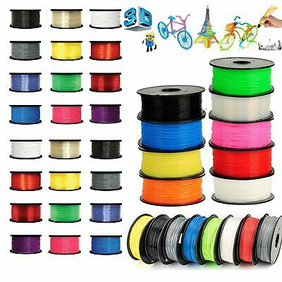 EFORINK® 3D Printer Filament - PLA - 1.75mm, 1KG Spool Filament - Various Colour
