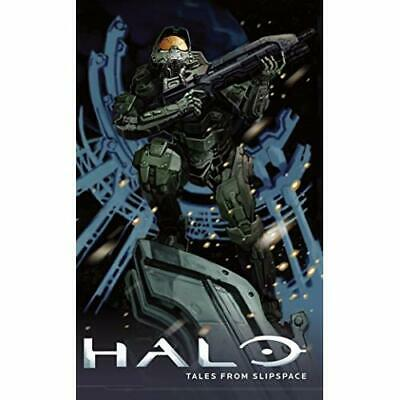 Halo: Tales from Slipspace - Hardcover NEW O'Connor, Frank 11/05/2018