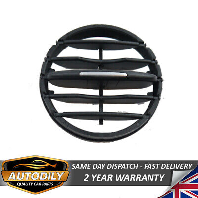 2.FS - VW Golf Plus 09-13 Dashboard Front Outer Side Air Vent Control Repair