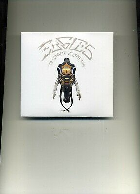 The Eagles - The Complete Greatest Hits - 2 Cds - New!!