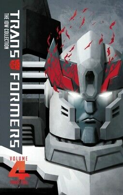 TRANSFORMERS IDW COLLECTION PHASE TWO VO, Metzen, Chris, Dille, F...