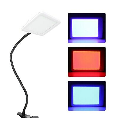 LED Bright Therapy Energy Lamp Sad Treatment Mood Healing Happy Light 35000 LUX