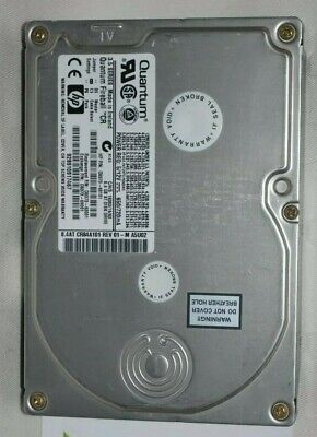 Quantum 8.4AT CR84A2F1 CR84A011 5500847 8.4GB HDD