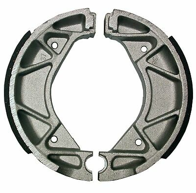 Brake Shoes Rear for 2009 MBK XC 125 Flame X (NXC)